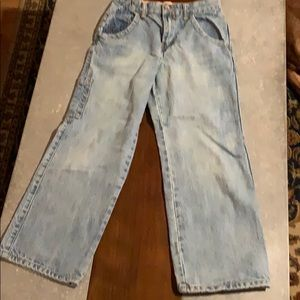 "Mossimo jeans kids sz 10. Inseam 22""_64"